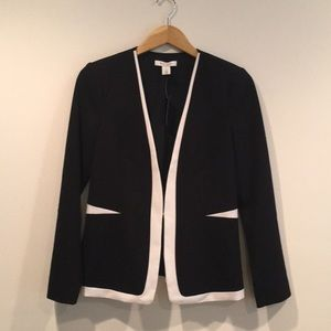 White House Black Market Suit Coat